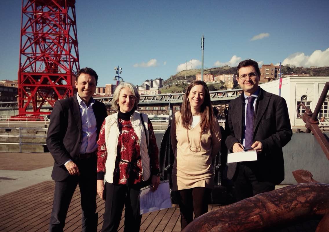 Zarpamos con el Museo Marítimo rumbo al Derecho Colaborativo