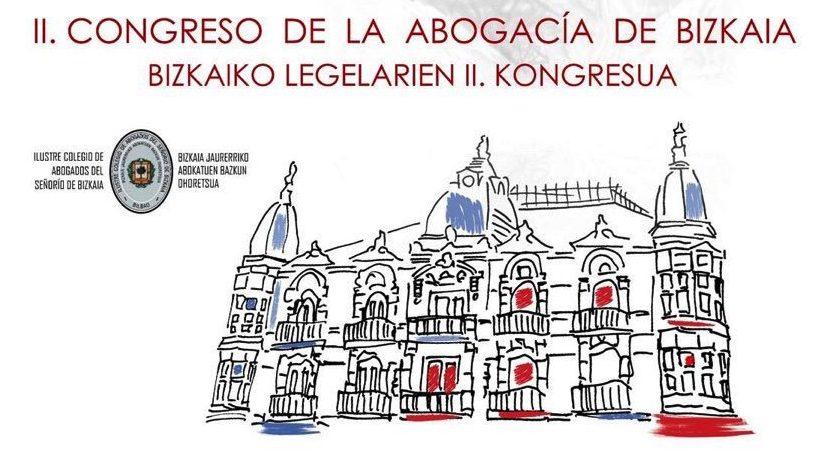 ;; abogacía artesana en el II CONGRESO DE LA ABOGACÍA DE BIZKAIA